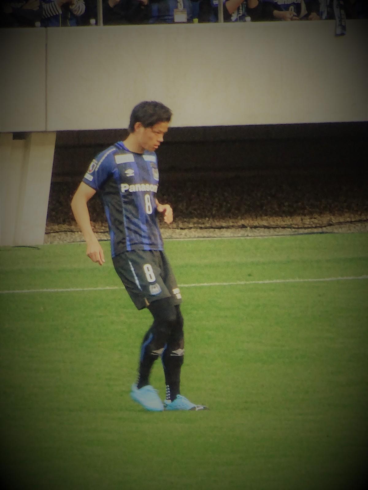 Gamba Vs Matsumoto Yamaga Match Preview Gamba Osaka Blog In English