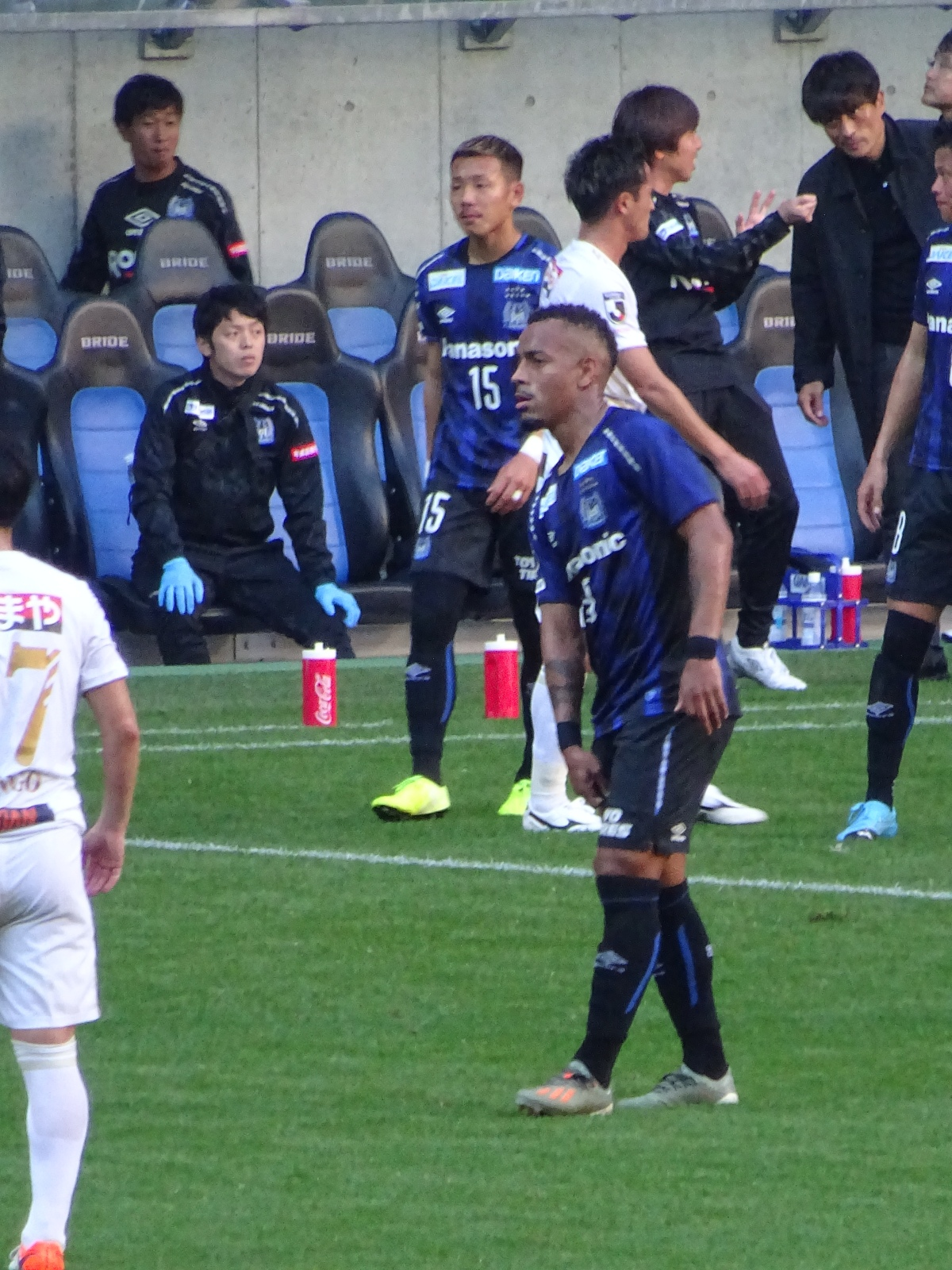 Gamba Osaka Vs Urawa Red Diamonds Match Preview Gamba Osaka Blog In English