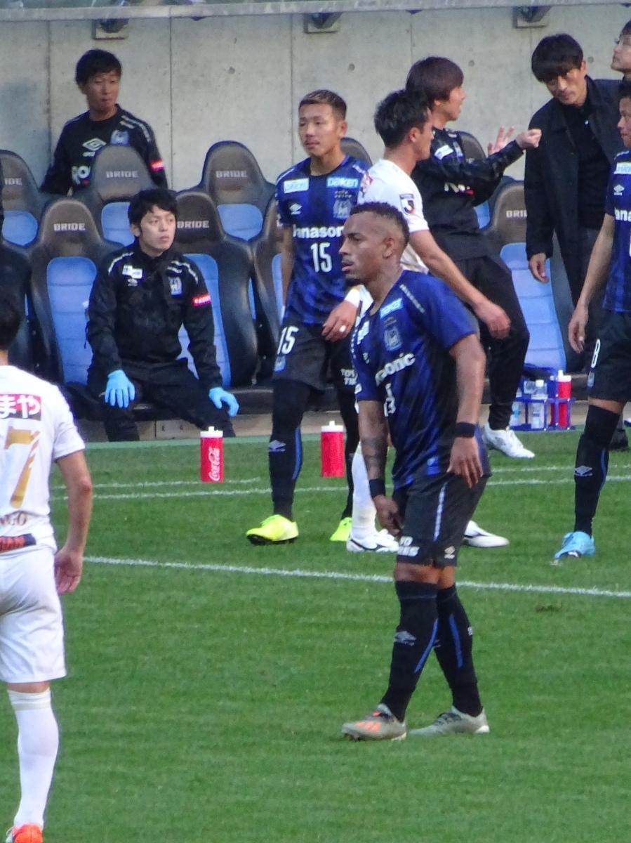 Gamba Osaka Vs Urawa Red Diamonds Match Preview Gamba Osaka Blog In English